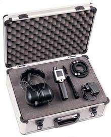 BEKO METPOINT® LKD Portable Air Leak Detector
