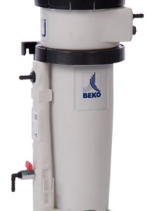 BEKO QWIK-PURE® 50 Oil/Water Separator