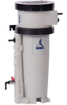BEKO QWIK-PURE® 25 Oil/Water Separator