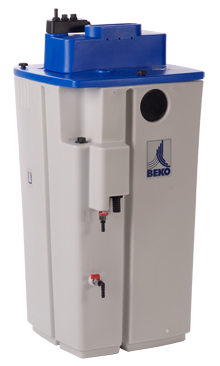 BEKO QWIK-PURE® 200 Oil/Water Separator