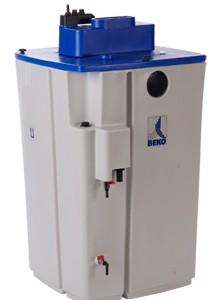 BEKO QWIK-PURE® 350 Oil/Water Separator