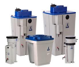 BEKO Oil/Water Separators
