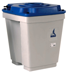BEKO QWIK-PURE® 100 Oil/Water Separator